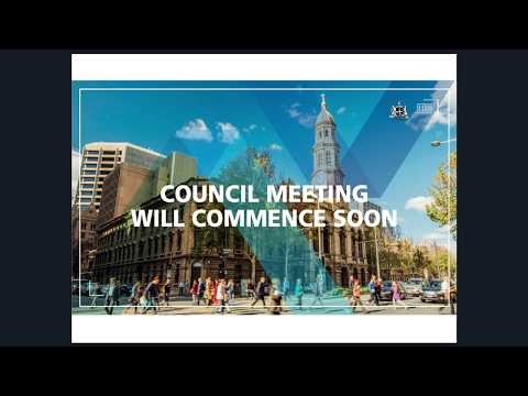 25 July 2017 | Council Meeting