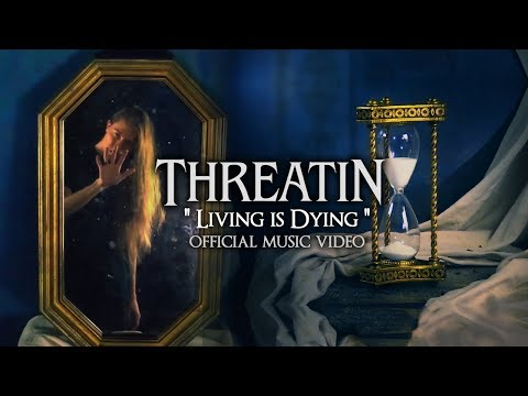 "Threatin - ""Living is Dying"""