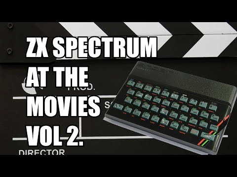 ZX SPECTRUM AT THE MOVIES 02