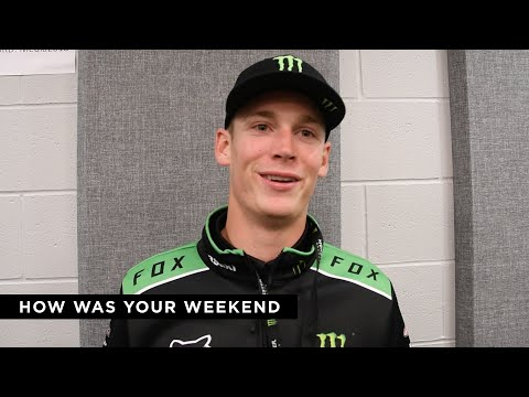2019 Glendale Supercross 250 Class Post-Race Interviews