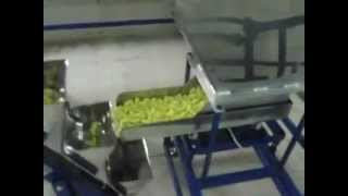 Puff Snack Food Extruder Corn Snack Extruder Production Lines Puffs