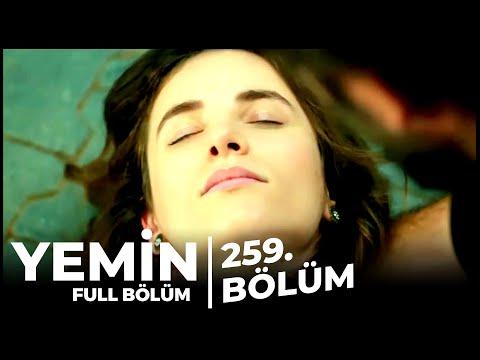 Yemin | 259. Bölüm