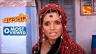 Bhayankar Pari ने बदला अपना रूप! | Baalveer | Most Viewed - SABTV
