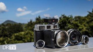 AnalogRev: Kodak Retina IIIC