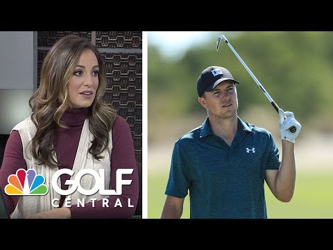 Can Jordan Spieth get back on track? | Golf Central | Golf Channel
