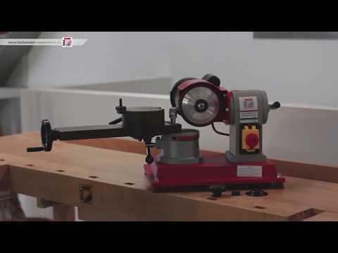 Holzmann MTY 8 70 slipmaskin för klingor