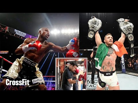 Mayweather vs. McGregor: Who Would Win – Journal Preview