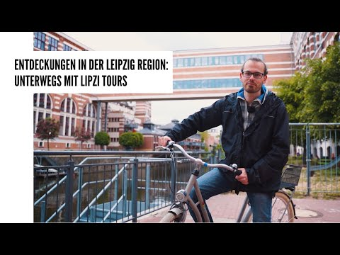 Entdeckungen in der Leipzig Region: Unterwegs mit Lipzi Tours