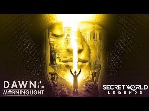 Secret World Legends - Dawn of the Morninglight