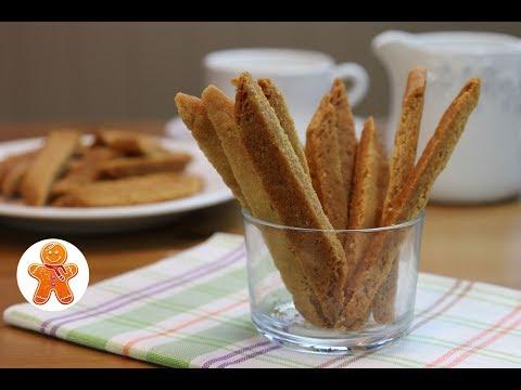 Печенье Шведское за 20 Минут Очень Простой Рецепт