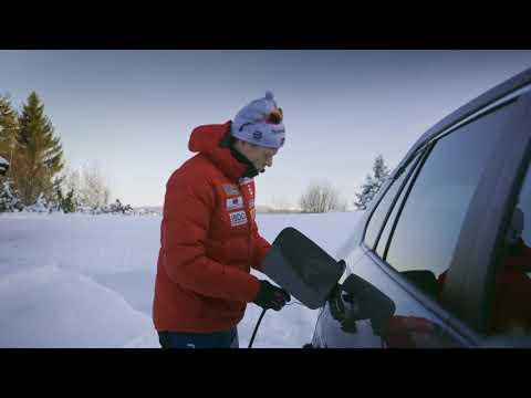 Toyota RAV4 Plug-In Hybrid er klar for bestilling hos Toyota Bilia