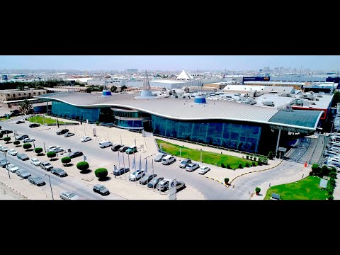 Ali Alghanim & Sons Automotive – Coronavirus Disinfection & New Client Procedures | QCPTV.com
