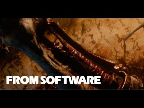connectYoutube - FROM SOFTWARE Teaser Trailer The Game Awards 2017