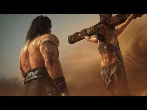 Conan Exiles - Cinematic Trailer