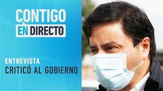Rodolfo Carter:
