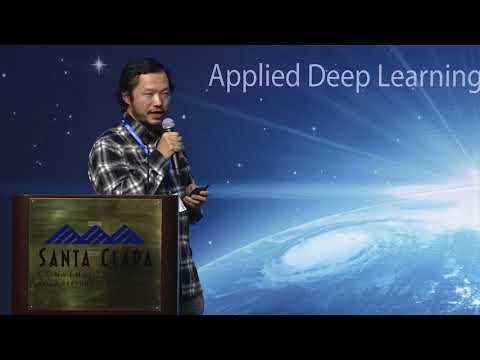 Xiaofeng Ren at AI Frontiers Conference 2017 : The Quest for Video Understanding
