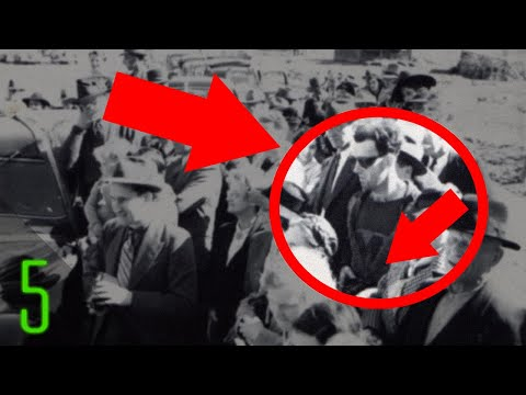 5 Mysterious Events That Are Still Unexplained