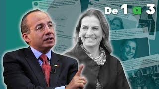 CALDERÓN acusa a #AMLO de USO DE BOTS pero este ANÁLISIS lo DESMIENTE
