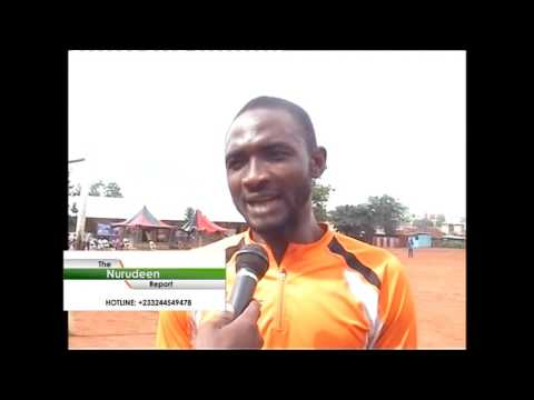 VIDEO: Ex-footballer, now a bus conductor speaks about football life