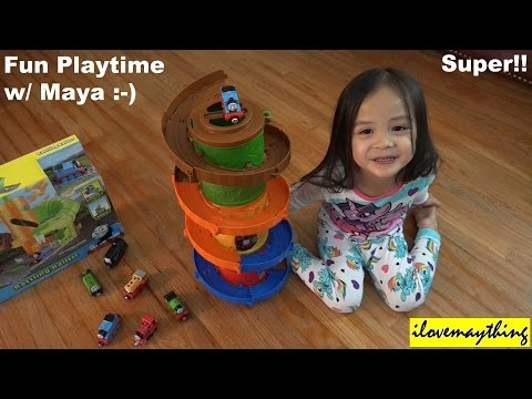 Thomas And Percy Switching Lanes Download Youtube Mp3