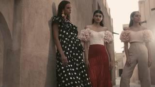 Fashion in Dubai Ounass SS18 Brand Campaign