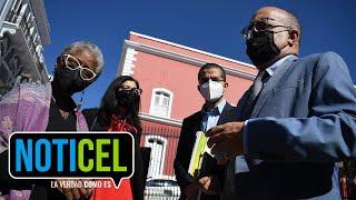 Complacido el caucus de Victoria Ciudadana tras reunión en Fortaleza