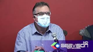 CC Y CREEMOS VIAJARÁN A LA OEA PARA PRESENTAR DENUNCIAS CONTRA EL GOBIERNO l