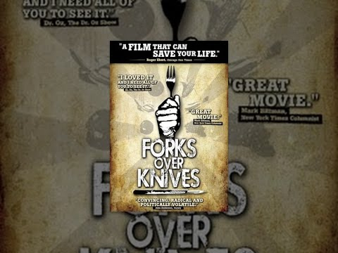 Forks Over Knives 2011 documentary movie play to watch stream online