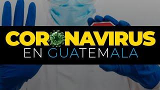 Ministerio de Salud contabiliza 1.061 nuevos casos de COVID-19 en Guatemala