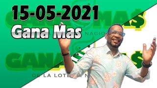 Resultados y Comentarios Gana Mas 15-05-2021 (CON JOSEPH TAVAREZ)