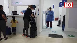 Dará certeza la vacuna contra el covid 19 a México y China
