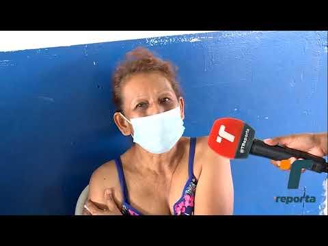 Continúa barrido de vacunación contra COVID-19 en San Miguelito