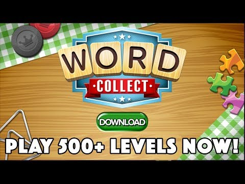 Word Collect Free Word Games 1 191 Telecharger L Apk Pour