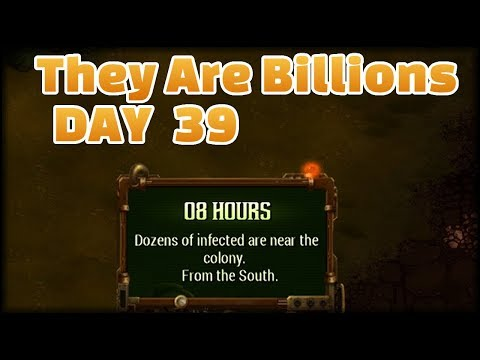 connectYoutube - So ein gemeines Ende, ob ihr das verkraftet? | They are Billions #06