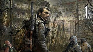 S.T.A.L.K.E.R.: Call of Pripyat - Walkthrough Part 1 Gameplay