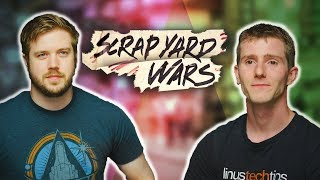 Scrapyard Wars 7 FINALE - NO INTERNET
