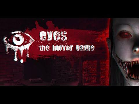 Eyes - The Horror Game 6 0 10 Download APK for Android - Aptoide