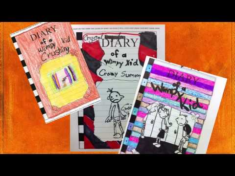 Download youtube mp3 my diary of a wimpy kid collection download youtube to mp3 diary of a wimpy kid 9 diy book covers by fans solutioingenieria Gallery