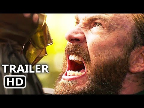 connectYoutube - AVENGERS 3 INFINITY WAR Trailer # 2 (2018) Sci-Fi Movie HD