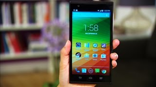 T-Mobile's 5.7-inch ZTE ZMax is an inexpensive off-contract phablet
