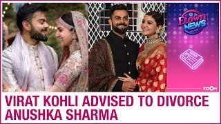 Virat Kohli asked to DIVORCE Anushka Sharma for making Paatal Lok by an MLA - ZOOMDEKHO