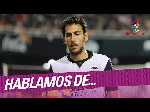 Hablamos de... Dani Parejo, jugador del Valencia CF