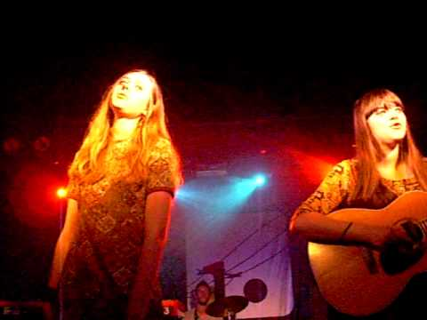 First Aid Kit Tour Dates, Concerts & Tickets – Songkick