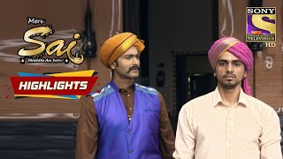 Disappointments    Mere Sai   Episode 912   Highlights - SETINDIA