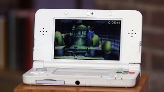 New Nintendo 3DS improvements are minor, but effective