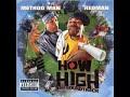 Cypress Hill , Method Man & Redman - Cisco Kid
