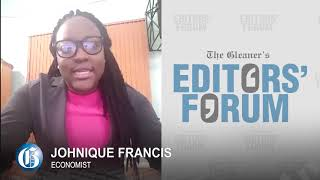 EDITORS' FORUM | How do you rank Jamaica's COVID response
