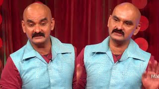 Jabardasth Murali Hilarious Performance - Kiraak Comedy Show - Mallemalatv - MALLEMALATV