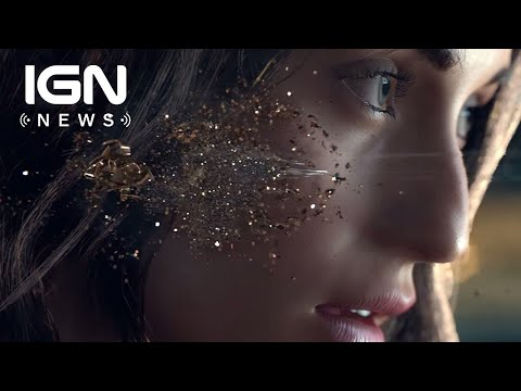 connectYoutube - Cyberpunk 2077 Will Likely Be at E3 2018, Won't Launch With Multiplayer - IGN News