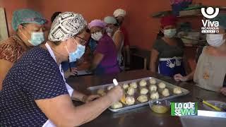 Gladys Martínez, un ejemplo de madre emprendedora